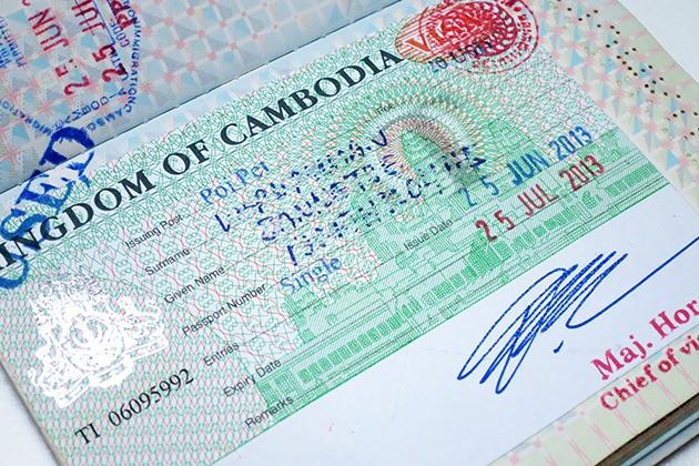 visto-cambogia