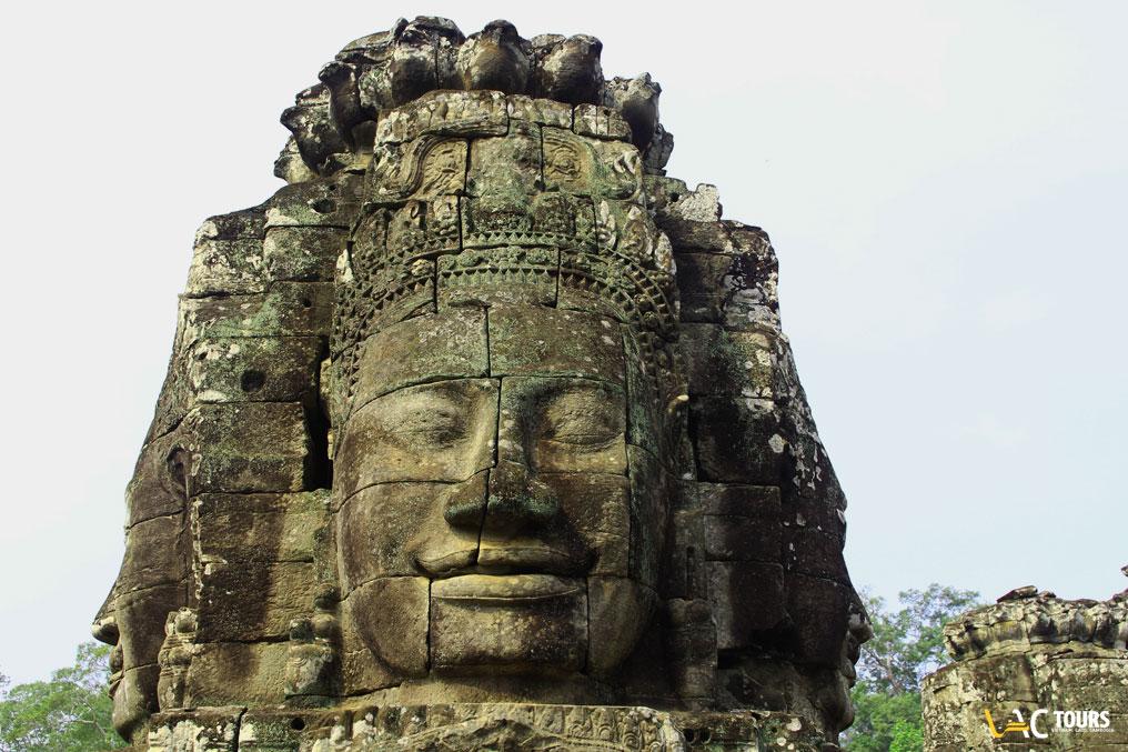 Budda-Angkor